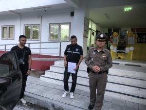 เตรียมปิดคดียิงเจ้าของร้านซ่อมรถที่เกาะสมุย ตำรวจเชิญนักธุรกิจดังสอบ