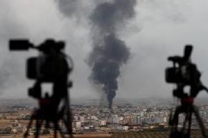 'ทรัมป์' ลั่นชาวเคิร์ดไม่ใช่เทวดา-ยันถอนทหารในซีเรียเป็น 'ยุทธศาสตร์ที่ยอดเยี่ยม'