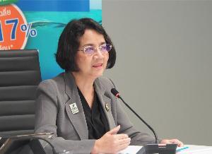 ม.หอการค้าไทย ชี้สัญญาณบวกดัชนี SMEs ไตรมาส 4 คาดปรับเพิ่ม