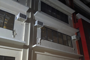 InPics&Clip: ไฟไหม้ห้างมินดาเนานาน 3 ชั่วโมงหลังแผ่นดินไหวฟิลิปปินส์ 6.4 ริกเตอร์ ดับเพิ่ม 4