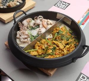DGB ร้านคอนเซ็ปต์ใหม่ของ Dak Galbi อร่อยกับผัดกระทะร้อนเกาหลีแบบไม่ต้องหัวเหม็น