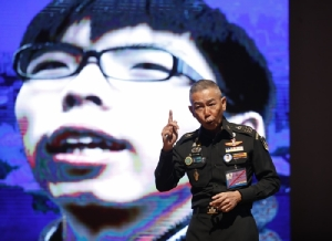 อำนาจนิยมกับฮ่องเต้ซินโดรม สงครามต่างวัยที่รอวันแตกหัก