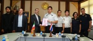 ราชทัณฑ์แจงประสบผลสำเร็จการโอนตัวนักโทษเด็ดขาดระหว่างประเทศ รวมแล้ว 1,199 ราย