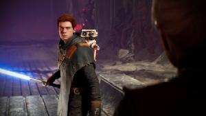 """Star Wars Jedi: Fallen Order"" ให้สิทธิ์ชาว PS4 Pro เลือกได้ 'ภาพสวยหรือภาพลื่น'"