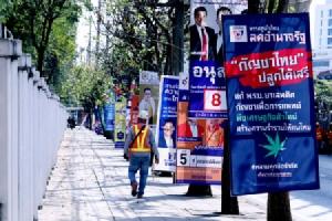 เมื่อประชาชนทวงถาม 6 ต้น กัญชาไทยเสรี ถึงเวลาต้องนิรโทษกรรมกัญชารอบใหม่แล้วหรือยัง?/ปานเทพ พัวพงษ์พันธ์