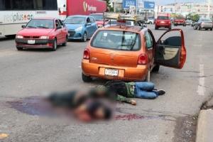 สู้ไม่ไหว! เม็กซิโกปล่อยตัวลูกชาย 'เอลชาโป' หลังแก๊งค้ายาขนอาวุธยิงปะทะ-จุดไฟเผาเมือง