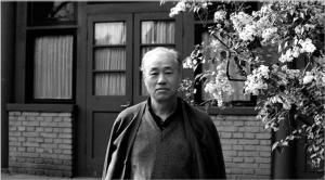 อดีตเลขาธิการใหญ่พรรคคอมมิวนิสต์จีน จ้าว จื่อหยาง ในสวนบ้านของเขาที่ปักกิ่งในปี 1990 (ภาพ รอยเตอร์ส)