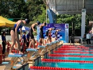 ว่ายน้ำชิงแชมป์ประเทศไทย ภาคเหนือ สุดคึกคัก เตรียมส่ง โปโลน้ำชาย แข่ง มาเลเซีย
