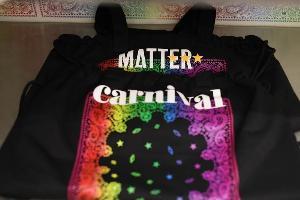 """ไอเทมสตรีทแวร์ที่ต้องมี กับคอลเลคชั่นพิเศษ """"matter makers X Carnival"""""""