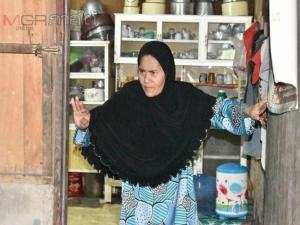 ชีวิตรันทด! หญิงชราสู้ชีวิตป่วยเบาหวานเคราะห์ซ้ำตาเป็นต้อกระจก วอนผู้ใจบุญช่วยเหลือ