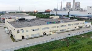 """""""บ้านปู"""" เปิด รง.ผลิตแบตเตอรี่ในจีน เจาะตลาดยุโรปและอาเซียน"""