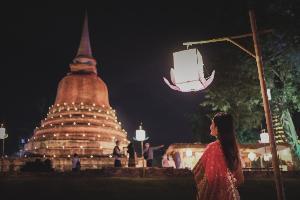 ภาพจาก TAT Sukhothai fanpage