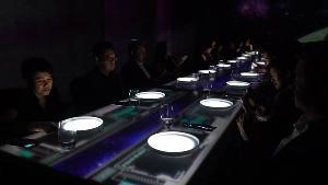Digital Delicious เสิร์ฟประสบการณ์ดิจิทัลอาร์ตรูปแบบใหม่ ในมื้ออาหารสุดล้ำ