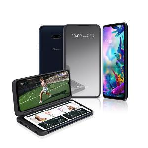 LG ขยายตลาดสมาร์ทโฟน 2 หน้าจอ เคาะราคาสหรัฐฯ 699 ดอลล์