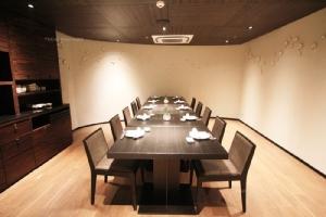 """""""ห้องอาหารญี่ปุ่นสึ"""" (Tsu) เลิศรสอาหารญี่ปุ่นต้นตำรับ คุณภาพพรีเมียมโดนใจ"""