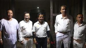 จ่อรวมพรรคพลังท้องถิ่นไทย-รักษ์ผืนป่าประเทศไทย พร้อมทำงานผลักดันนโยบาย