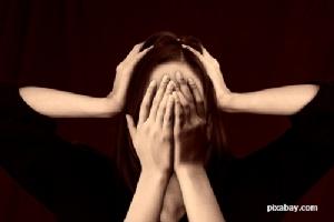 """ผลกระทบต่อร่างกาย ที่เกิดจาก """"ความเครียด"""""""