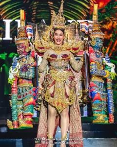 Miss Grand Thailand (ประเทศไทย)