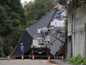 ยอดตาย 'น้ำท่วม-ดินถล่ม' ในภาคตะวันออกญี่ปุ่นพุ่ง 10 ราย สูญหายอีก 3
