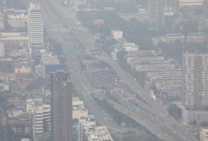 PM2.5 : สำนึกสิ่งแวดล้อม กับการเมืองของฝุ่น