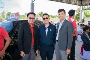 เปิดแล้ว asap select แฟรนไชส์สาขาที่ 3  ของประเทศไทย ที่จังหวัดอุบลราชธานี