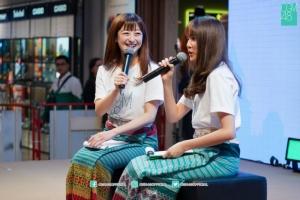 """เด็กสุด 12 ขวบ! CGM48 เปิดตัว 25 สมาชิก """"ออม"""" ลั่นจับฝึกหนักเต้น ร้อง"""
