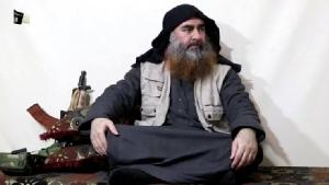 สื่อนอกตีข่าวผู้นำกลุ่มไอเอสตายแล้ว โดนมะกันใช้ปฏิบัติการจู่โจมในซีเรีย