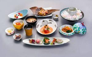 อาหารค่ำมื้อพิเศษกับสาเกญี่ปุ่น ที่ห้องอาหารยามาซาโตะ