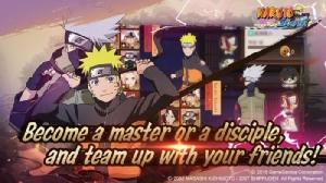 """คิวบิเน็ตคว้าสิทธิ์ """"Naruto: Slugfest"""" เตรียมเปิดให้บริการในไทยเร็วๆ นี้"""