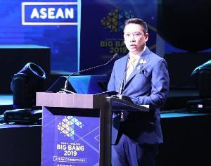 'พุทธิพงษ์' เตรียมดึงคลื่น 3500 MHz จากไทยคม ประมูล 5G