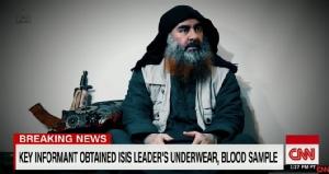 """ชมคลิปหลังปฏิบัติการ : สุดอึ้ง! กองกำลังเคิร์ด SDF แอบส่งสปาย """"ขโมยกางเกงในบักดาดี"""" ให้สหรัฐฯ พิสูจน์ดีเอ็นเอ"""