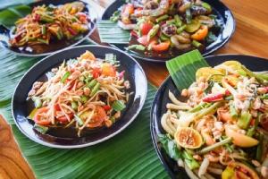 อร่อยรับอาเซียน ที่ห้องอาหารจีนดรากอน-เปรมประชากร