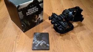 """งาม! แกะกล่อง """"Call of Duty: Modern Warfare Dark Edition"""" (ชมคลิป)"""