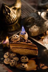 Ghost Sweets ขนมผีบอก ต้อนรับเทศกาลฮาโลวีน
