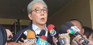 """""""สมคิด"""" ชี้ปม GSP ไม่ถึงที่สุด แนะคุยผู้ใหญ่มะกันช่วงเยือนไทย พร้อมถกยุทธศาสตร์"""