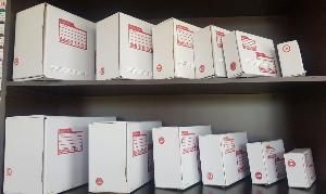 """ลบคำครหาไปไม่รอด!  """"เอส ซี เปเปอร์-แพ็ค"""" กล่องกระดาษคิดต่าง เกิดจากออฟไลน์ โตไวในโซเชียล"""