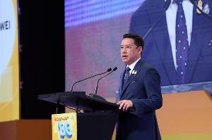 รมว.ดีอีเอส ยืนยันโรดแมป 5G ดันไทยผู้นำอาเซียน