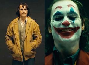 """Joker คนอื่นแต่งหน้ากันเป็นชั่วโมง แต่ """"วาคีน"""" 15 นาทีเสร็จ"""