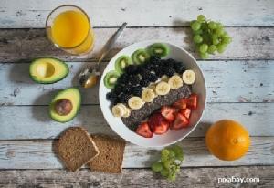 ประโยชน์ดีๆ ของการกินมื้อเช้า ลดความเสี่ยงโรคสารพัด