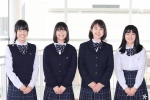 กฎพิสดารโรงเรียนญี่ปุ่น สีชุดชั้นในสีขาว ผมสีดำเท่านั้น!