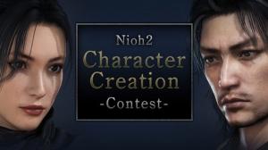 """""""Nioh 2"""" จัดประกวด 'โชว์ชวนแชร์' เชิญเหล่านักรบร่วมออกแบบตัวละคร"""