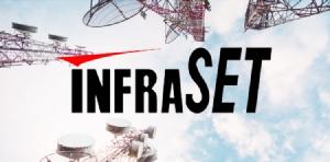 """""""อินฟราเซท"""" เตรียมรับอานิสงส์เปิดประมูล 5G หนุนธุรกิจโครงสร้างพื้นฐานโทรคมนาคมโตกระโดด ประเมินแบ็กล็อก 2.7 พันล้าน ดันผลงานปีนี้แตะนิวไฮ"""