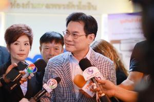 """""""จุรินทร์"""" เผยไทยเตรียมถกยูเอสทีอาร์ 1 พ.ย.นี้ แก้ปมตัดจีเอสพี พร้อมสั่งตั้งวอร์รูมช่วยผู้ได้รับผลกระทบ"""