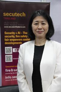 """""""Secutech Thailand 2019"""" สุดอลังการ ชูนวัตรรมด้านความปลอดภัยชั้นนำของโลกและอาเซียน จัดยิ่งใหญ่ในไทย 28-31 ต.ค นี้ ที่ ไบเทคฯ บางนา"""