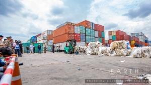 ไทยนำเข้า 'ขยะพลาสติก' พุ่ง 7,000% เหตุหลัก 'จีน' แบน 'ญี่ปุ่น' ส่งออกมากที่สุด