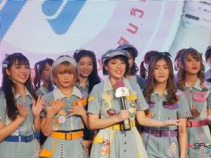 """ซิงเกิลใหม่ BNK48 """"77 ดินแดนแสนวิเศษ"""" หวังชวนเที่ยวไทย แย้ม """"เฌอปราง-จิ๊บ"""" มีเพลงเดี่ยว"""