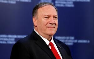 'พอมเพโอ' ชี้สหรัฐฯ ต้องป้องกันไม่ให้ 'พรรคคอมมิวนิสต์จีน' สยายอิทธิพลครอบงำโลก