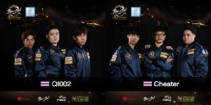 """เด็กไทยสู้สุดใจ คว้าอันดับ 5 และ 8 ศึกชิงแชมป์โลก """"Blade & Soul"""""""