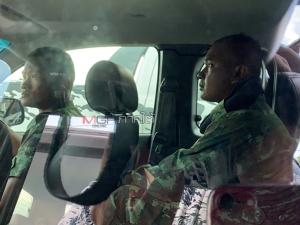 2 อส.รับสารภาพยิงดับพ่อค้าหัวปลา ทหารยังปฏิเสธ ตร.เค้นสอบเตรียมแจ้งข้อหา