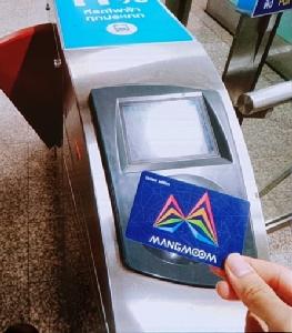 """ปรับโมเดลตั๋วร่วม เร่งถก """"บีทีเอส-MRT-แอร์พอร์ตลิงก์"""" Open รับบัตรข้ามระบบใน 6 เดือน"""